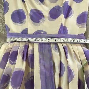 Dresses - Authentic 1950s Fit & Flair Dress